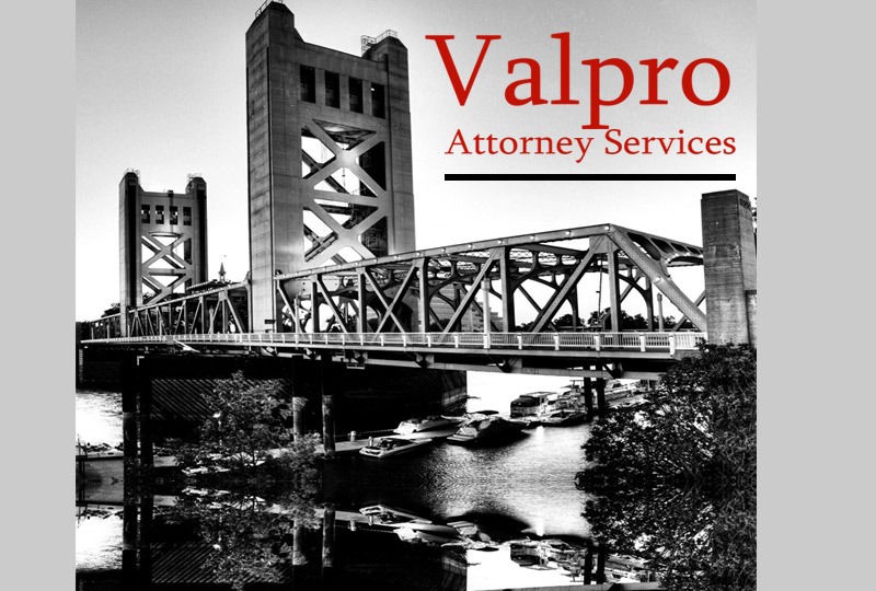 Service of Process on a Corporation in California
