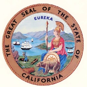 Service of Process California Secretary of State