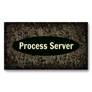 Process Server Port Hueneme