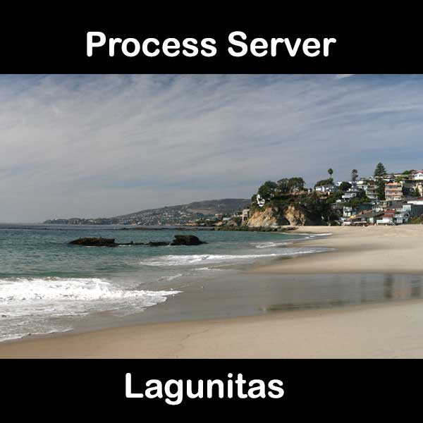 Process Server Lagunitas