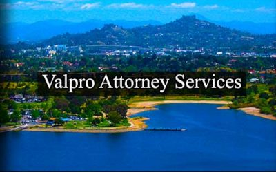 La Mesa Registered Process Server