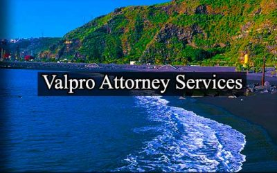 La Palma Registered Process Server