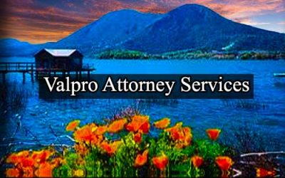 Lakeport Registered Process Server