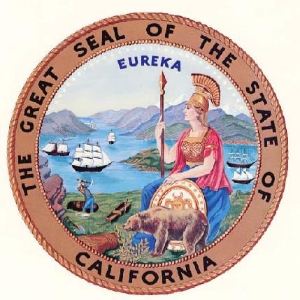 California Secretary of State Business Filing
