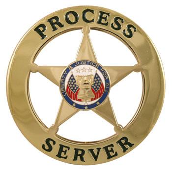 Process Server Norco