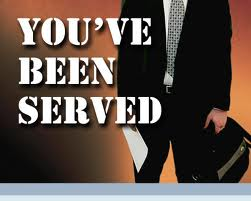 Process Server Poway