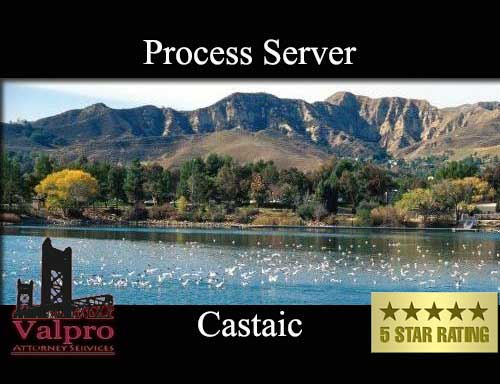 Process Server Castaic