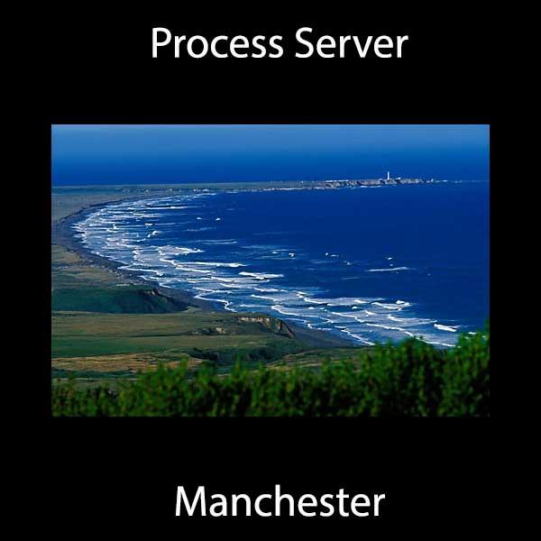 Process Server Manchester