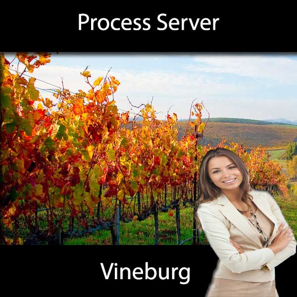 Process Server Vineburg