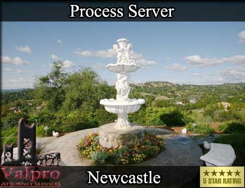 Process Server Newcastle