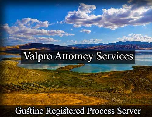 Gustine Registered Process Server