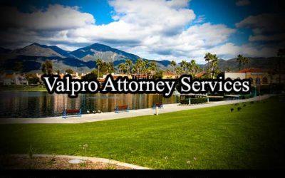 Rancho Santa Margarita Registered Process Server