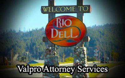Rio Dell Registered Process Server