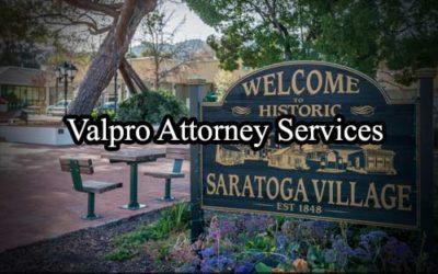 Saratoga Registered Process Server
