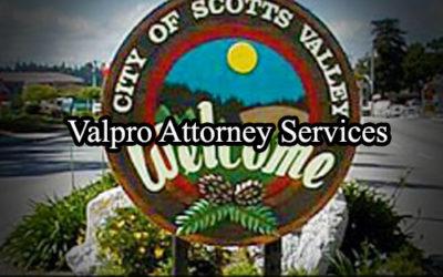 Scotts Valley Registered Process Server