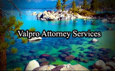South Lake Tahoe Registered Process Server
