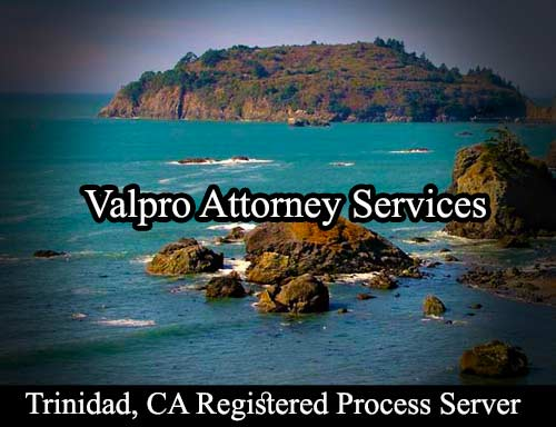Trinidad Registered Process Server