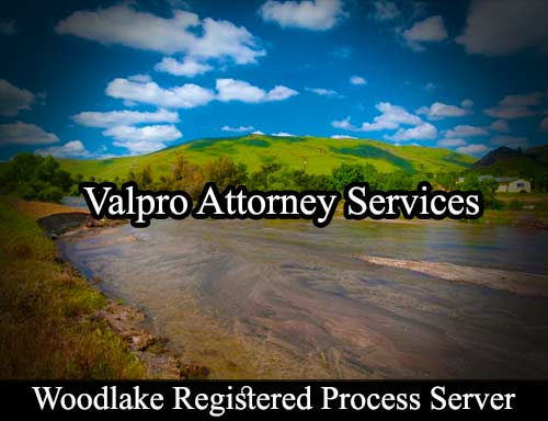 Woodlake Registered Process Server