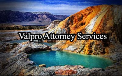 California Hot Springs Registered Process Server