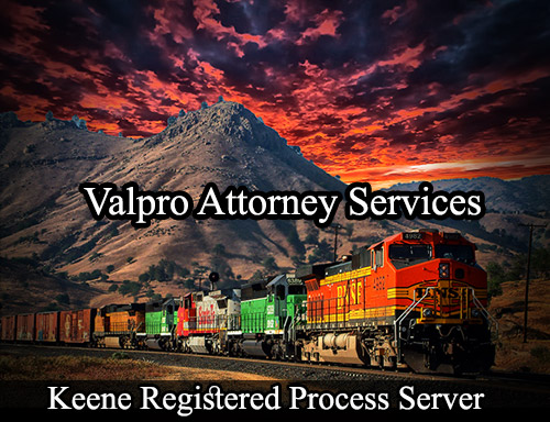 Keene California Registered Process Server