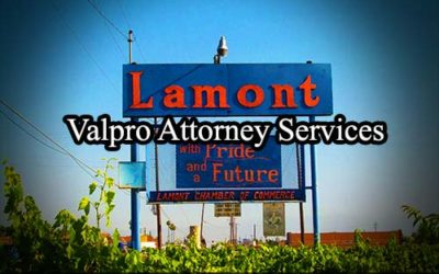 Lamont California Registered Process Server