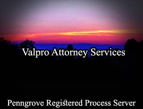 Penngrove California Registered Process Server