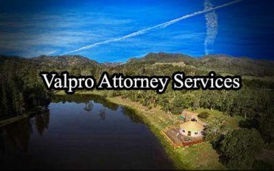 Pope Valley Registered Process Server
