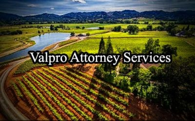 Potter Valley California Registered Process Server