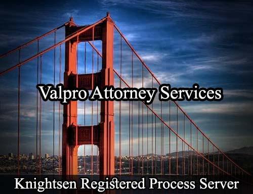 Knightsen California Registered Process Server