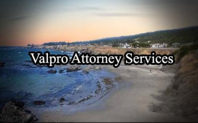 The Sea Ranch California Registered Process Server