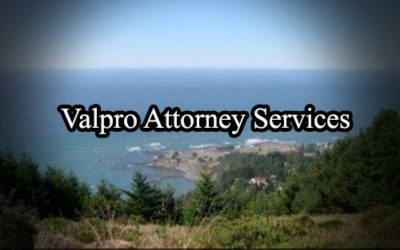 Whitethorn California Registered Process Server