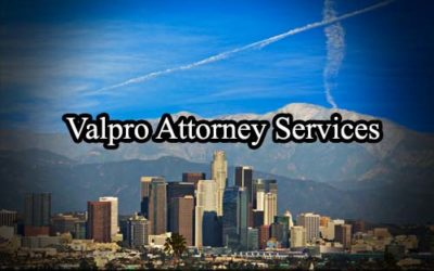 Sherman Oaks California Registered Process Server